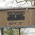Suicide Billboard
