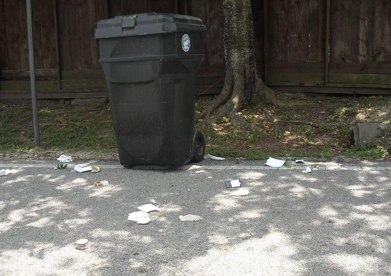 Trash 5